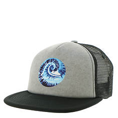 Quiksilver Boys' Hip Trippy Youth Hat