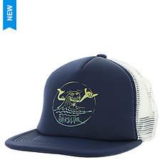 Quiksilver Boys' Mini Snarl Boy Hat