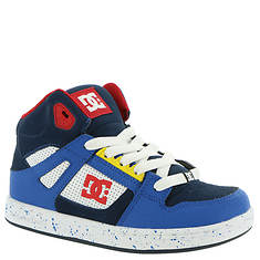 DC Pure High-Top SE (Boys' Toddler-Youth)