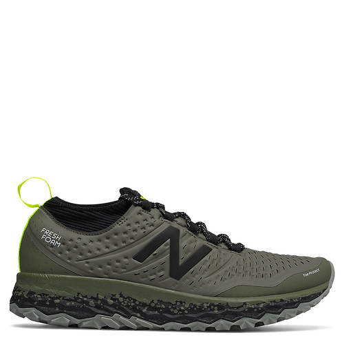 New Balance Fresh Foam Heirro v3 (Men's)