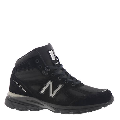 New Balance 990v4 High Top (Men's)