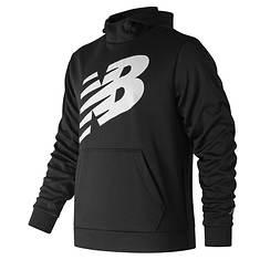 New Balance Men's Graphic NB Corefleece Hoodie