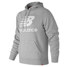 New Balance Men's Essentials Brushed P Hoodie