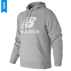 New Balance Men's Essentials Brushed P Hoodie