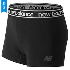 New Balance Women's Accelerate Hotshort