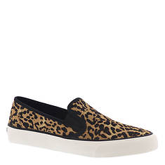 Sperry Top-Sider Seaside Leopard (Women's)