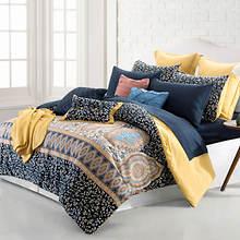 Journeys End Collection 16-Pc. Microfiber Comforter Sets