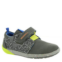 Merrell Bare Steps Sneaker (Boys' Infant-Toddler)