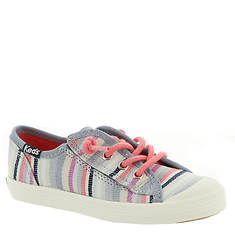 Keds Kickstart Seasonal Toe Cap Jr (Girls' Infant-Toddler)