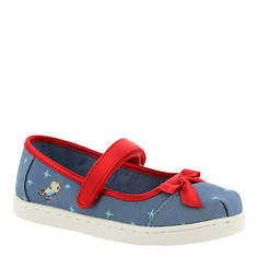 TOMS Disney Snow White Maryjane (Girls' Infant-Toddler)
