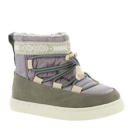 TOMS Alpine Tiny (Girls' Infant-Toddler)