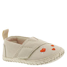 TOMS Crib Alpargata (Girls' Infant)