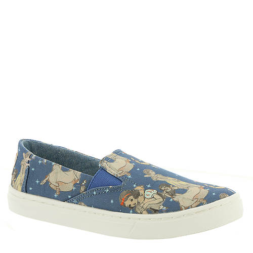 TOMS Disney Snow White Luca (Girls' Toddler-Youth)