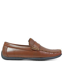 Nunn Bush Quail Valley Penny Moc Toe Slip-On (Men's)
