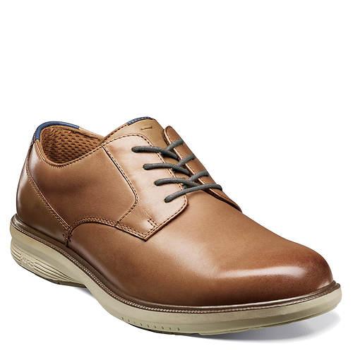 Nunn Bush Marvin St. KORE Plain Toe Oxford (Men's)