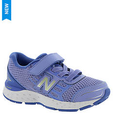 New Balance KA680v5 Y (Girls' Toddler-Youth)