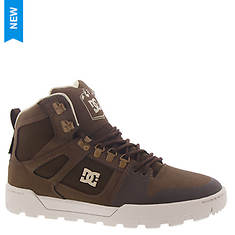DC Pure High-Top WR Boot (Men's)