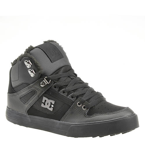 DC Pure High-Top WC WNT (Men's)