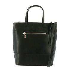 Moda Luxe Dapper Tote Bag