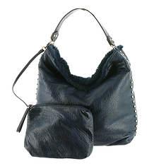 Urban Expressions Vegas Reversible Hobo Bag
