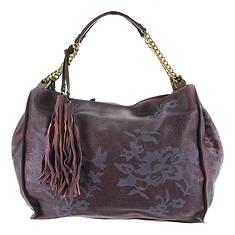 Moda Luxe Pipa Hobo Bag