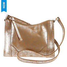 Frye Company Melissa Zip Crossbody Bag