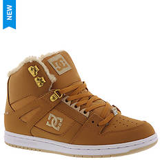DC Pure High-Top WNT (Women's)