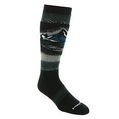 Smartwool Men's PhD Slopestyle Medium Socks