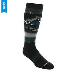Smartwool Men's PhD Slopestyle Medium Socks