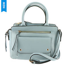 Urban Expressions Orchid Satchel