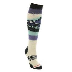 Smartwool Women's PhD Slopestyle Medium Socks