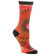 Smartwool Women's Morningside Print Crew Socks