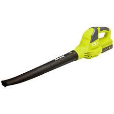 Sun Joe 20V Cordless Blower/Sweeper