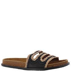 Free People Crete Footbed Sandal (Women's)