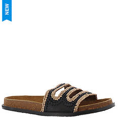 Free People Crete Footbed Sandal (Women's)