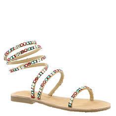 Free People Embellished Havana Sandal (Women's)