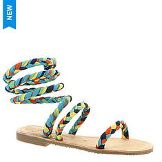 Free People Embellished Havana Sandal (Women's)