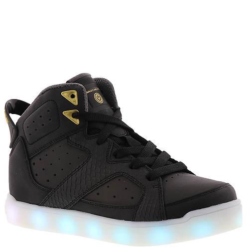 Skechers Energy Lights E Pro- Street Quest (Unisex Toddler-Youth)