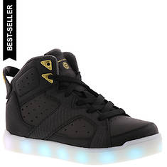 Skechers Energy Lights E Pro- Street Quest (Unisex Toddler-Youth)