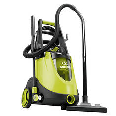 Sun Joe 2-in-1 Electric Pressure Washer   1750-Max PSI 1.6-GPM Built-In Wet/Dry Vacuum System