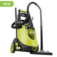 Sun Joe 2-in-1 Electric Pressure Washer | 1750-Max PSI 1.6-GPM Built-In Wet/Dry Vacuum System