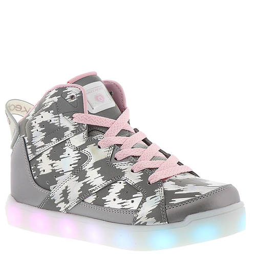 Skechers Energy Lights E-Pro Reflecti-Fab (Girls' Toddler-Youth)