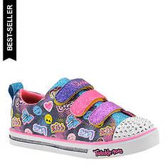 Skechers TT Sparkle Glitz -Pretty Pop (Girls' Toddler-Youth)