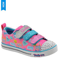 Skechers TT Sparkle Glitz -Pretty Pop (Girls' Toddler-Youth)