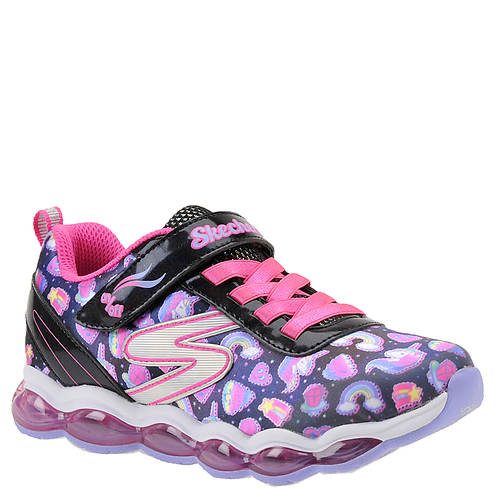 Skechers Glimmer Lights Sparkle Dreams (Girls' Toddler-Youth)