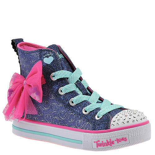 Skechers Twinkle Toes Twinkle Lite (Girls' Toddler-Youth)