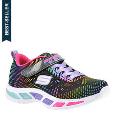 Skechers Light Beams Gleam N' Dream (Girls' Toddler-Youth)