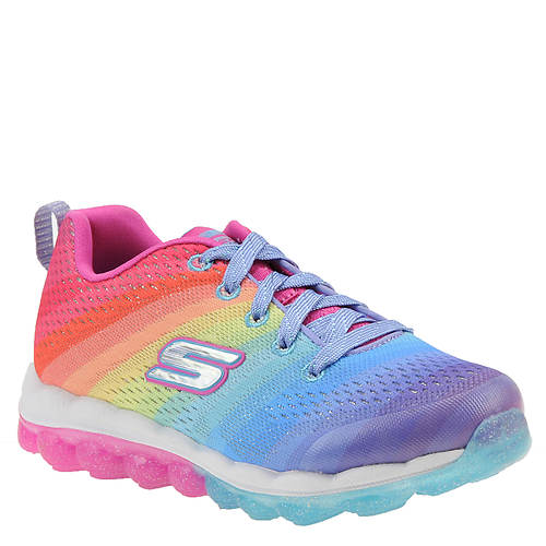 Skechers Skech-Air Rainbow Drops (Girls' Toddler-Youth)