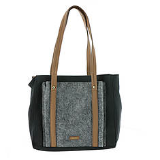RELIC By Fossil Bailey Double Shoulder Bag