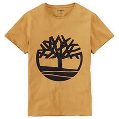 Timberland Men's Core Logo Tee